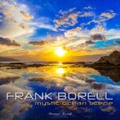 Mystic Ocean Scene (Buddha Gold Cut) von Frank Borell