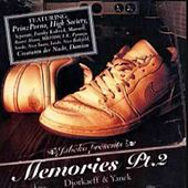 Memories 2 de Various Artists