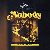 Nobody (Icons Remix) by DJ Neptune