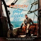 Auf hoher See von Freddy Quinn