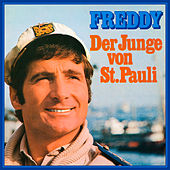 Der Junge von St. Pauli von Freddy Quinn