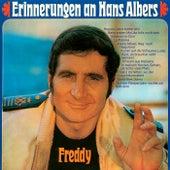 Erinnerungen an Hans Albers von Freddy Quinn