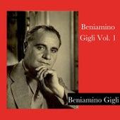 Beniamino Gigli Vol. 1 de Beniamino Gigli