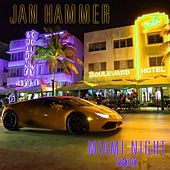 Miami-Night (Single Edit) by Jan Hammer