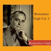 Beniamino Gigli Vol. 2 de Beniamino Gigli