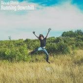 Running Downhill - Ep by David Stone