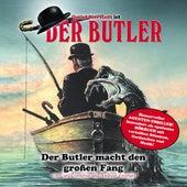 Der Butler macht den großen Fang von The Butler