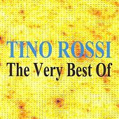 The Very Best of by Tino Rossi