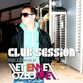 Club Session (Compiled By Etienne Ozborne) von Various Artists