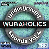 Underground Sounds Vol.4 by Various Artists