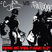 Rise In Voltage by S.A.