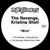 Mine de The Revenge