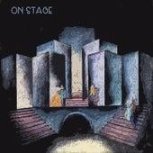 On Stage von Jacques Brel
