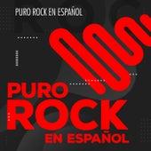 Puro Rock en Español de Various Artists