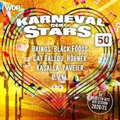 Karneval der Stars 50 by Various Artists