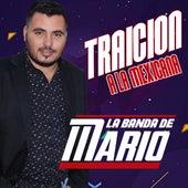 Traicion a la Mexicana von La Banda De Mario