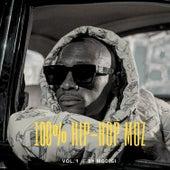 100% Hip-Hop Moz de Various Artists