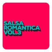 Salsa Romántica Vol 3 de Various Artists
