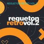 Regueton Retro Vol 2 de Various Artists