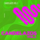 Candelazos Vol 1 von Various Artists