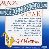 Sax & Ciak von Gil Ventura