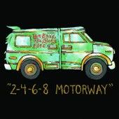 2-4-6-8 Motorway von Lee Bains III