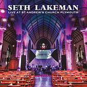 Live at St Andrew's Church Plymouth by Seth Lakeman
