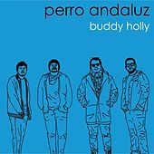 Buddy Holly by Perro Andaluz