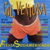 Fiesta Sud Americana von Gil Ventura