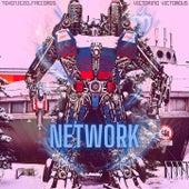 NETWORK de Victorino Victomous