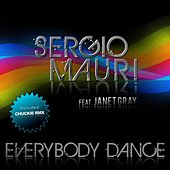 Everybody Dance by Sergio Mauri