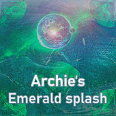 Emerald Splash by The Archies