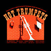 Hot Trumpets de Various Artists
