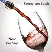 New Vintage by Kenny Lee Lewis