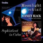 Moonlight Cocktail/Sophisticat in Cuba by Stanley Black