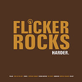 Flicker Rocks Harder von Various Artists