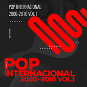 Pop Internacional 2000-2010 Vol 1 von Various Artists