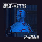 fabric presents Chase & Status RTRN II FABRIC by Various Artists