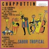 Sabor Tropical by Chappotin Y Sus Estrellas