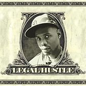Legal Hustle von Cormega