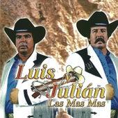Las Mas Mas de Luis Y Julian