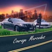 Mercedes de Courage
