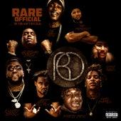 Rare Official .... or You Ain't Official de Various Artists