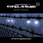 Eifel-Krimi, Folge 1: Eifel-Blues von Jacques Berndorf