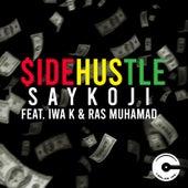 Sidehustle von Saykoji