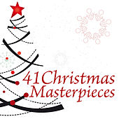 41 Christmas Masterpieces von Various Artists