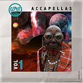 UMR Accapellas Vol 1 by Hallex.M