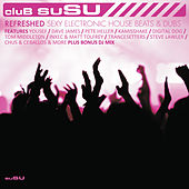 Club suSU 'Refreshed' von Various Artists