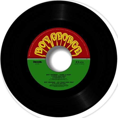 Turn 2 Dust (Reggae Mixes) by Boy George