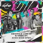 Eyes Wide Open by CEVITH & Lari Hi